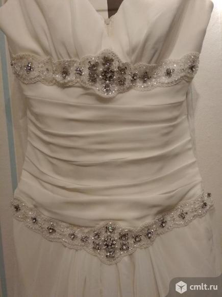 Продам вечернее (выпускное) платье. Фото 10.