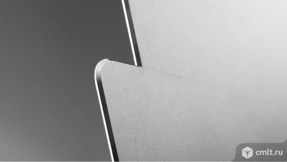 Xiaomi metal mouse pad (новый, оригинал)