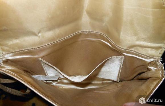 Женский клатч. Фото 2.