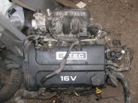 для Daewoo Nexia двигатель 1,6 16 клапанов бу с пробегом 58000 км номер 96940672, 96961656звоните есть много других автозапчастей отправка в регионы