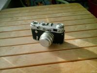 Фотоаппарат Зоркий-6