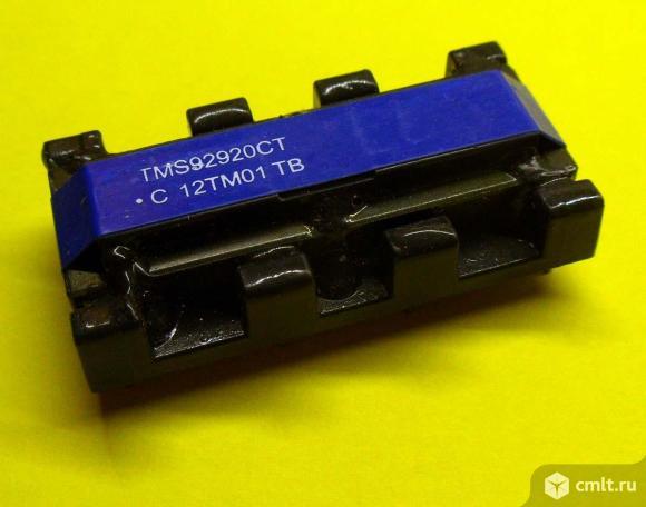 Инвертор TMS92920CT для мониторов SAMSUNG. Фото 1.