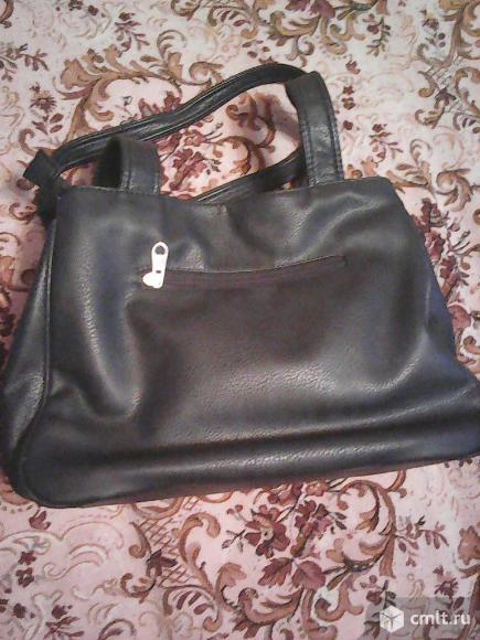 Продаю женскую сумку.