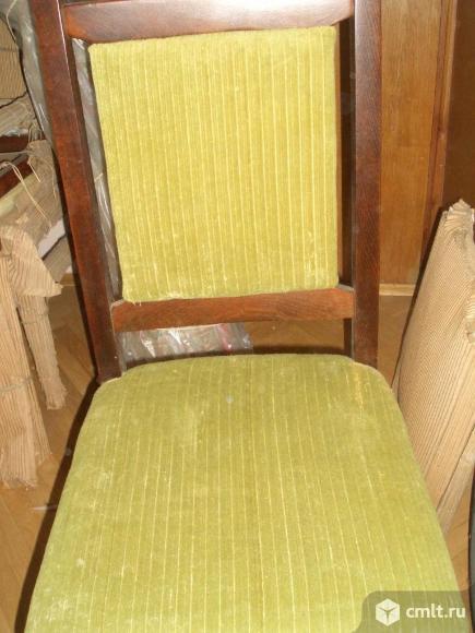 Гарнитур из 6 стульев. Фото 1.