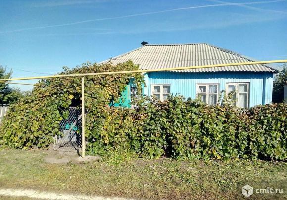Дом 72 кв.м. Фото 1.