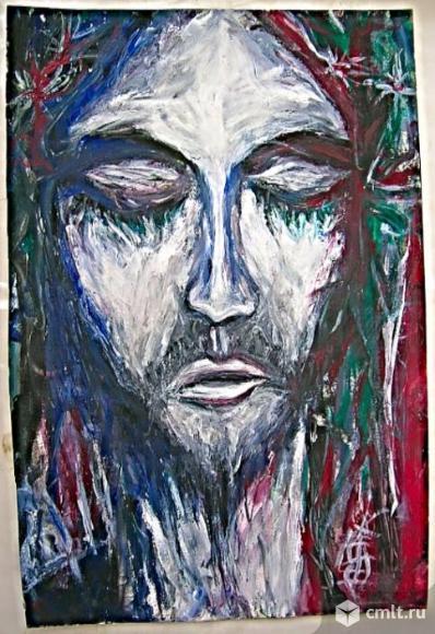 Картина талантливого художника из Албании