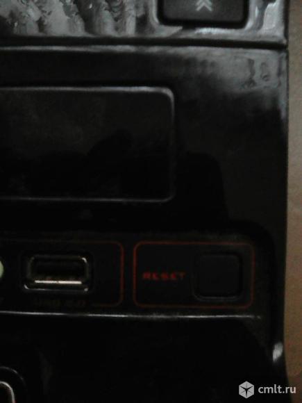 Кнопка RESET рестарт для компа