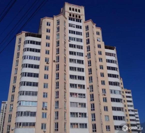 3-комнатная квартира 127 кв.м. Фото 1.