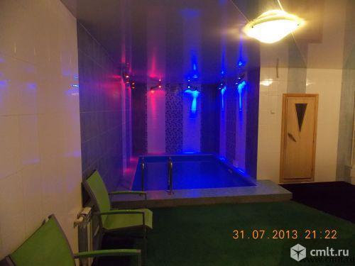 Бани ВИП-класса на Брусилова, бани. Фото 1.