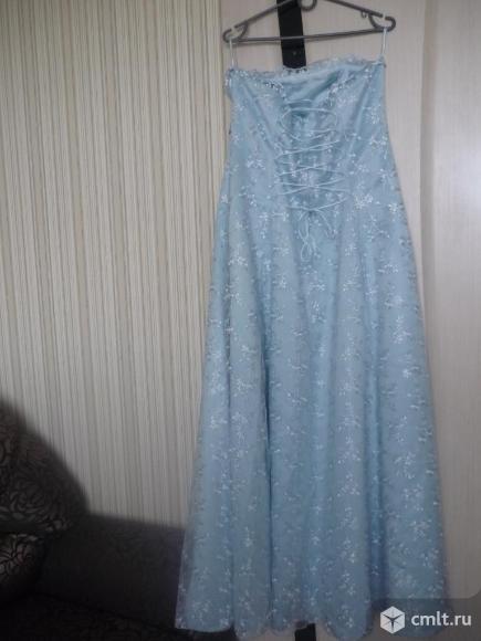 Вечернее платье!!!!