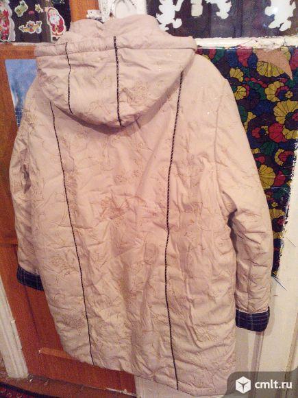 Продаётся зимняя куртка. Фото 2.