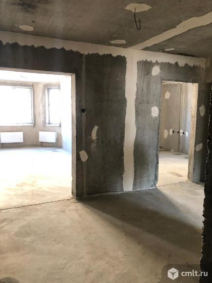 2-комнатная квартира 82,2 кв.м. Фото 9.