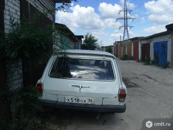 ГАЗ 31029-Волга - 1996 г. в.. Фото 5.
