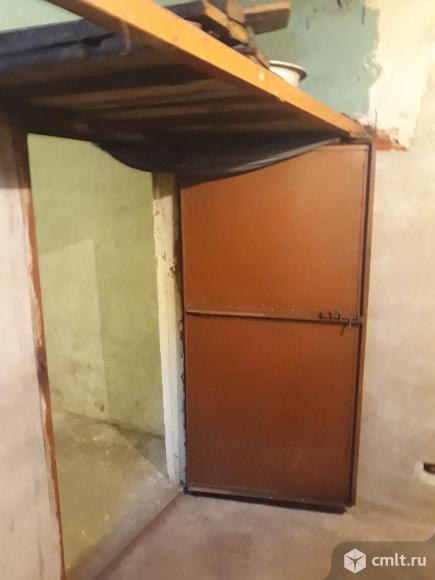 Капитальный гараж 49,7 кв. м Полюс. Фото 6.