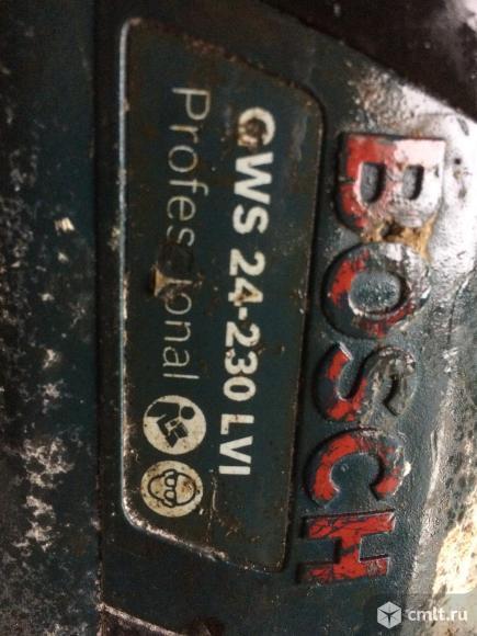 Продаю УШМ(болгарка) Bosch. Фото 2.