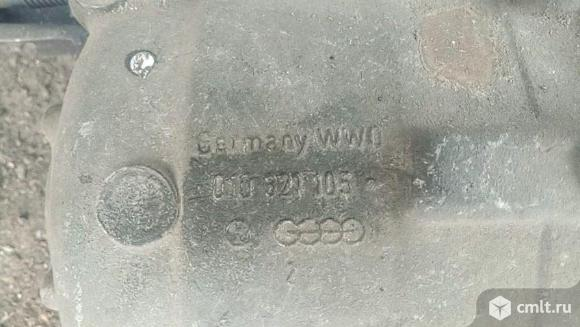 для Audi 100 44 кузов автоматическую коробку передач АКПП 3х ступенчатую бу номер 010321105модель акпп RNсхожа с АКПП следующих моделей RN,RA,RM,RJ