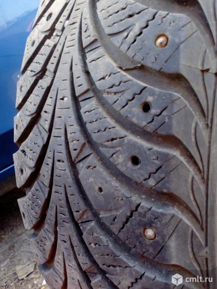 14 R 185/70 Goodyear Ultra Grip Extreme одна шина. Фото 1.