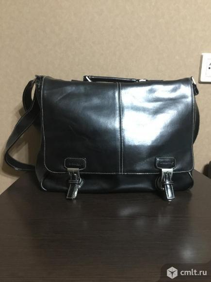Продаю деловая сумка Daniele Rey