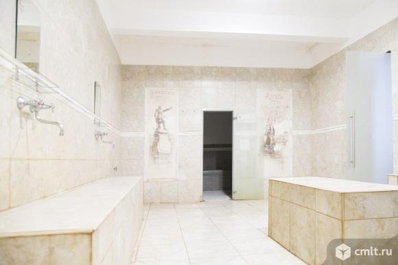 Баня №7, баня. Фото 3.