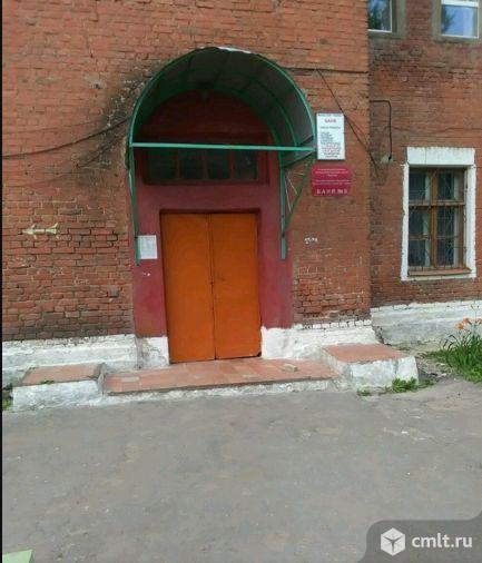 Баня №8, баня. Фото 1.