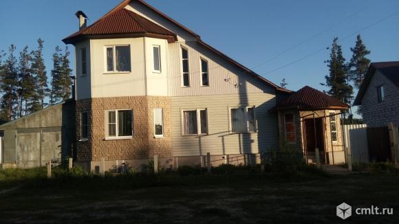 Часть дома 157 кв.м. Фото 1.