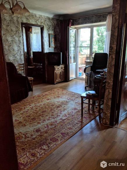 2-комнатная квартира 42,8 кв.м. Фото 1.