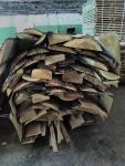 дровадубовые дрова