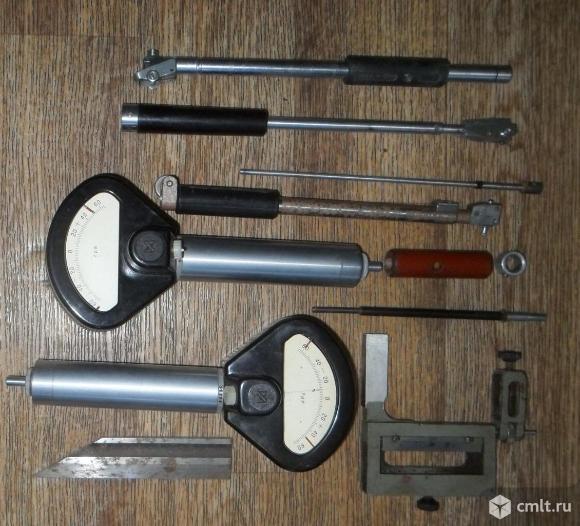 Запчасти для измерительного инструмента. Фото 2.