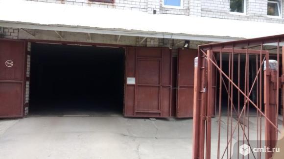 Капитальный гараж 46,2 кв. м Терминал. Фото 1.