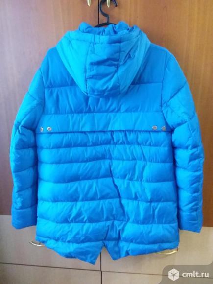 Куртка зимняя 50 размера
