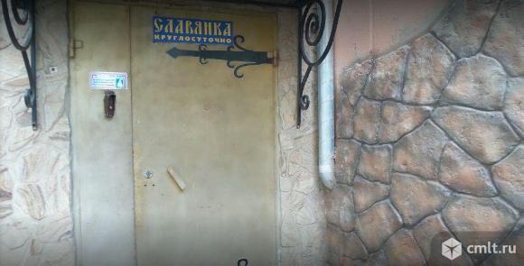 Славянка, банкетный зал, сауна. Фото 1.