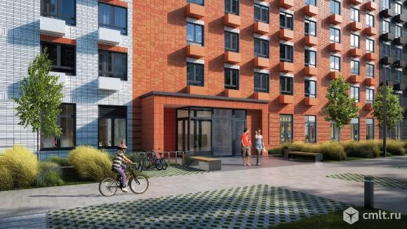 4-комнатная квартира 95 кв.м. Фото 20.