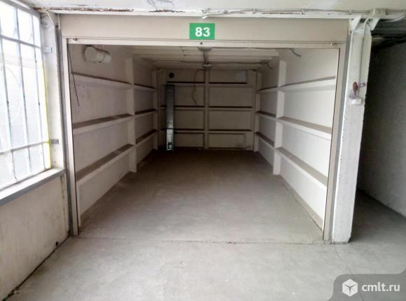 Парковочное место 19,32 кв. м. Фото 1.