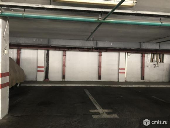 Парковочное место 15,8 кв. м. Фото 7.