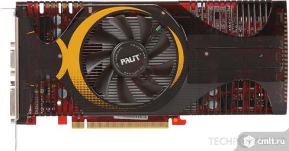 Palit NVIDIA GeForce GTS 250
