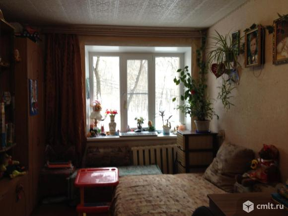 Две комнаты 30 кв.м. Фото 1.