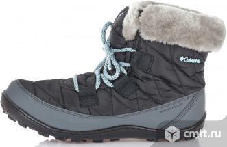 Ботинки унисекс Columbia 36 р.. Фото 1.