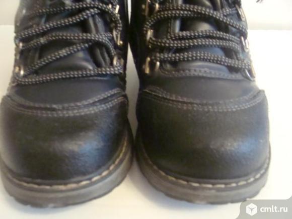 Ботинки зимние. Фото 6.