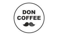 Don coffee, кофейня. Фото 1.