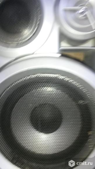 Колонки Panasonic