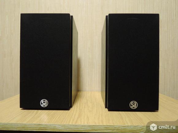 Полочная акустическая система System Audio SA705. Фото 1.