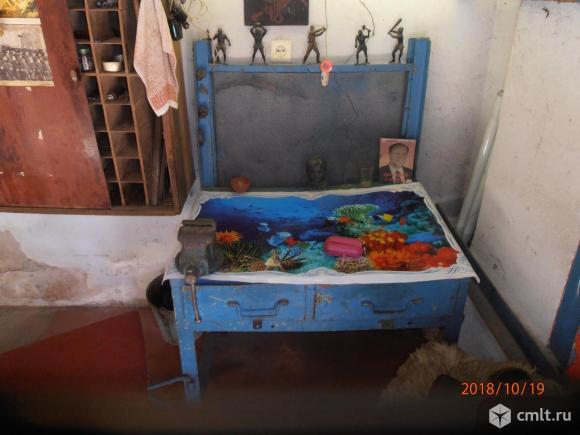 Продам заводской советский верстак(слесарный стол)- на века.. Фото 4.