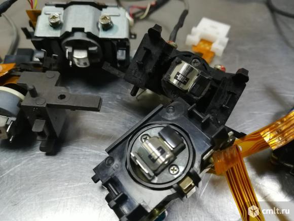 Головки реверс Pioneer Technics Sony Panasonic. Фото 1.