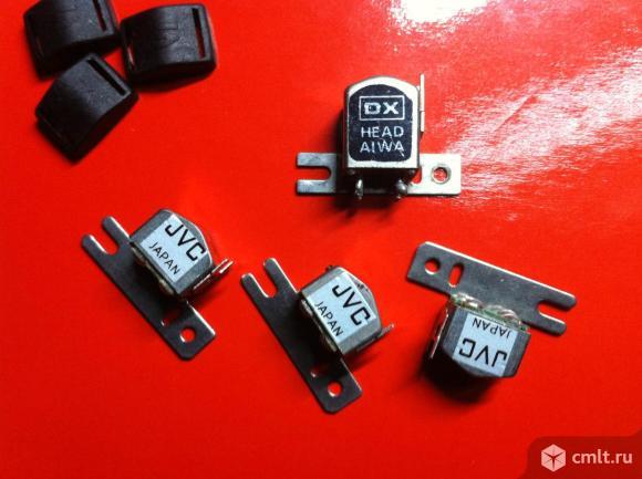 Головки реверс Pioneer Technics Sony Panasonic. Фото 9.