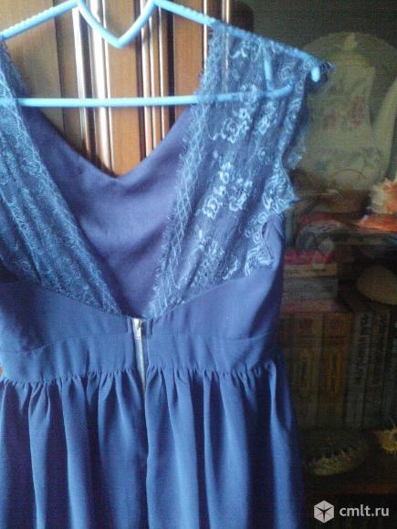 Платье для подростка. Фото 4.