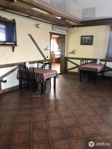 Кафе Шашлычный двор. Фото 3.