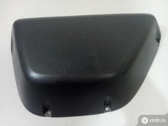 Карман обшивка двери передней левой PEUGEOT BOXER 06-14/ CT JUMPER 06-14  б/у 1606916280  4*. Фото 1.