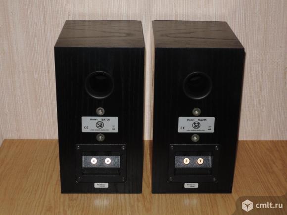 Полочная акустическая система System Audio SA705. Фото 5.