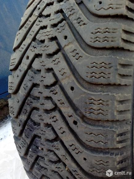 15 R 205/65 Goodyear Ultra Grip 500 одна шина. Фото 1.