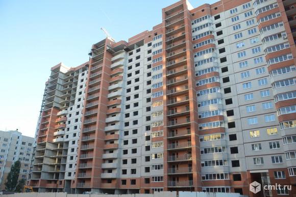 1-комнатная квартира 42,03 кв.м. Фото 3.